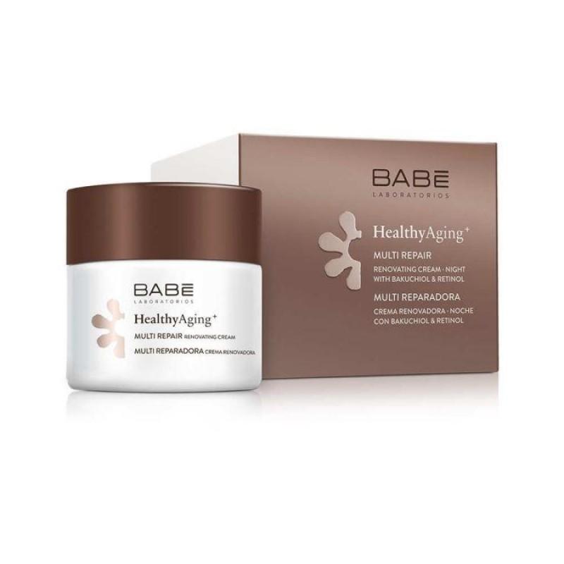 Babe HealthyAging Multi Repair Renovating Night Cream 50 ml