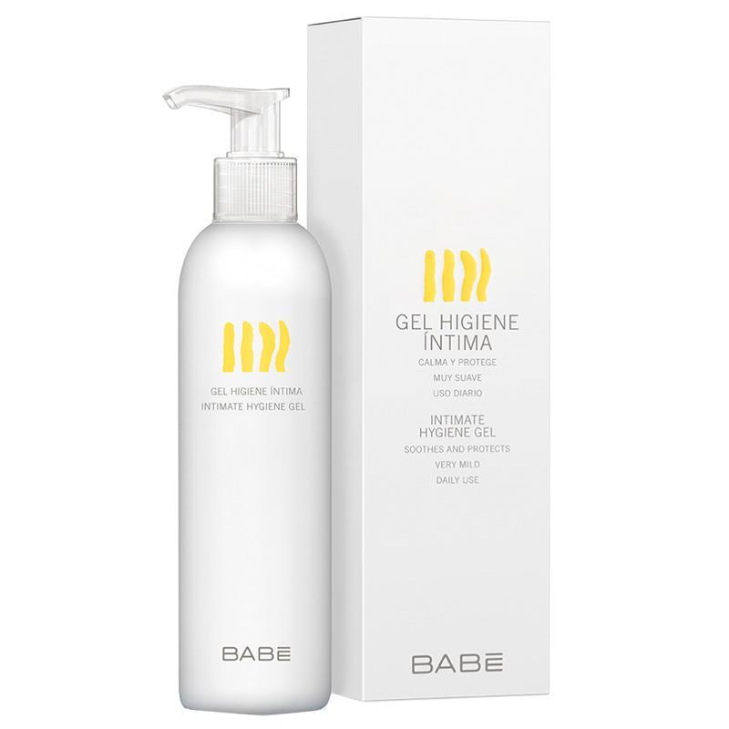 BABE Intimate Hygiene Gel 250 ml