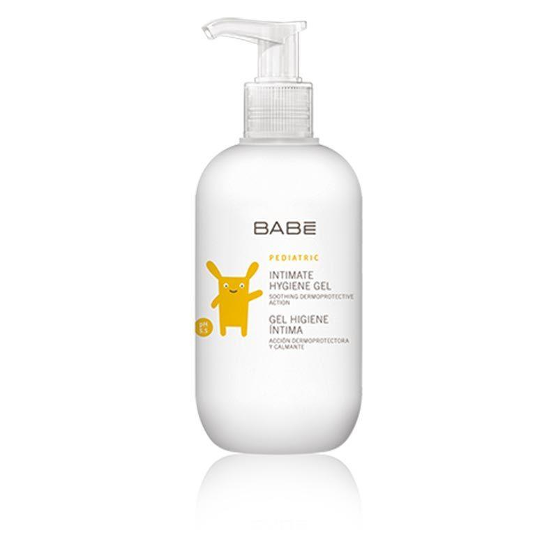 BABE Pediatrik Intimate Hygiene Gel 200 ml