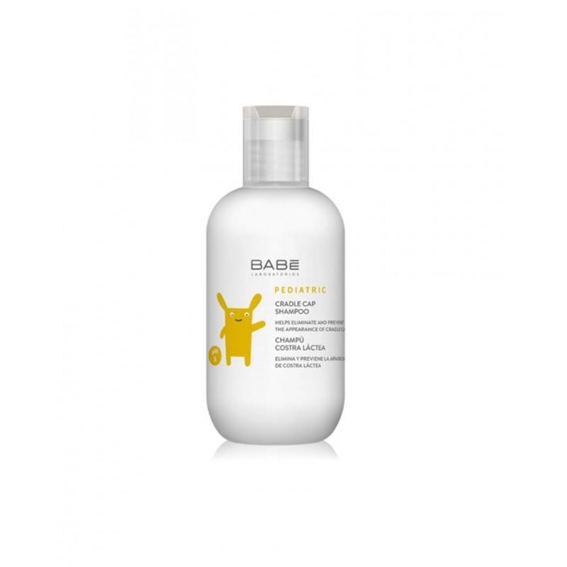 Babe Pediatrik Konak Önleyici Bakım Şampuanı 200 ml