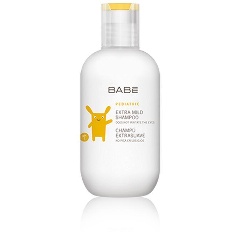 BABE Pediatrik Ekstra Yumuşak Şampuan 200 ml