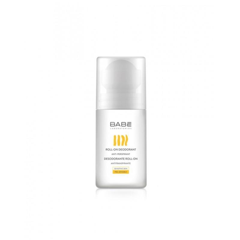 Babe Roll-On Deodorant 50 ml