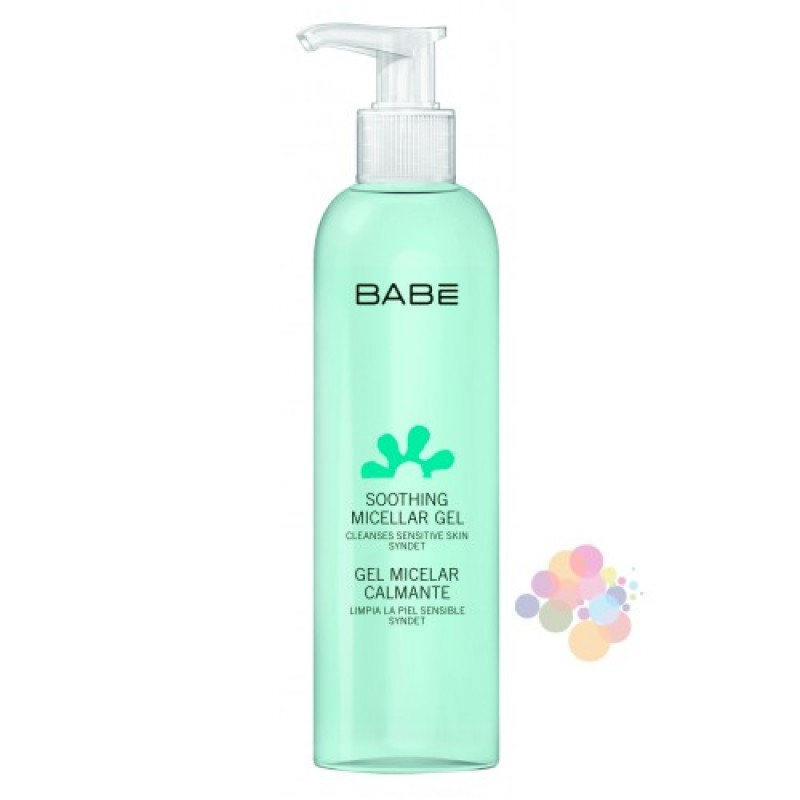 BABE Soothing Micellar Gel 245 ml