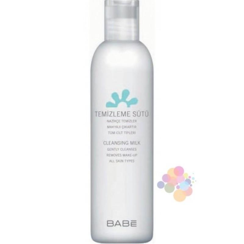 BABE Cleansing Milk 250 ml