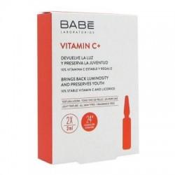 Babe Vitamin C Konsantre Ampul 2x2 ml