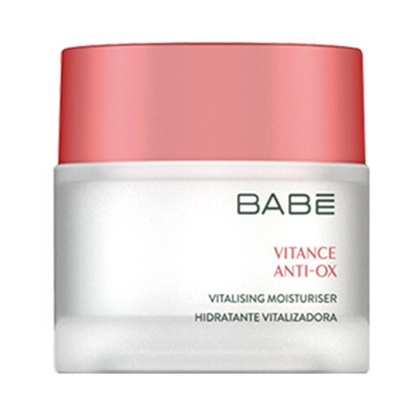 BABE Vitance Canlandırıcı Etkili Nemlendirici Krem 50 ml