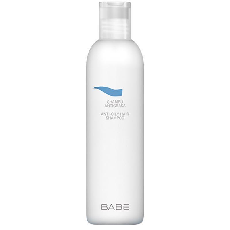 BABE Yağlı Saçlar için Şampuan 250 ml