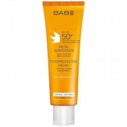 BABE Yüz için Güneş Koruyucu Krem Spf50 50 ml