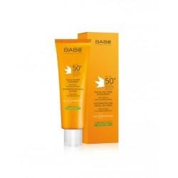 Babe Yüz İçin Yağsız Güneş Kremi Spf50 50 ml