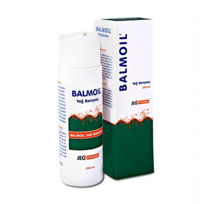 Balmoil Yağ Banyosu 200 ml