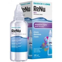 Bausch and Lomb Renu Multi Plus Çok Amaçlı Lens Solüsyonu 120 ml
