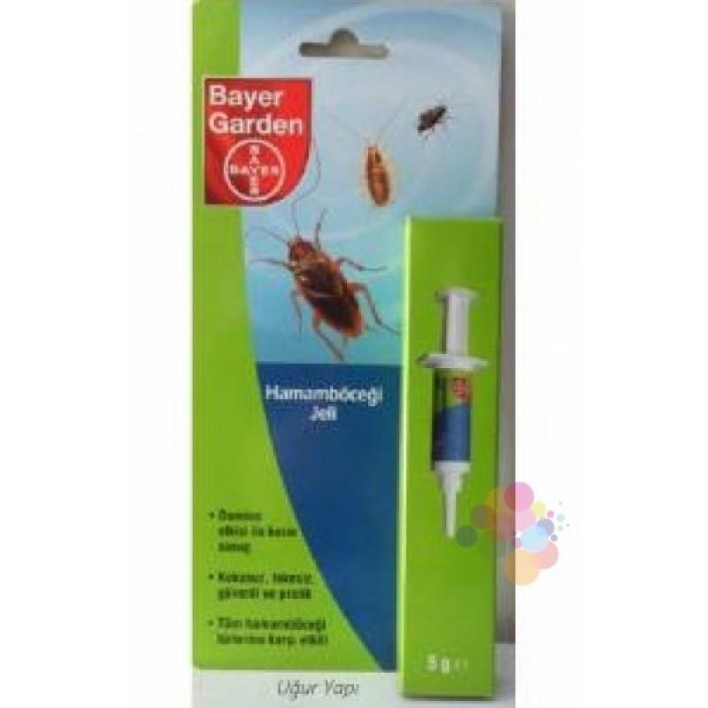 Bayer Garden Hamamböceği Jeli