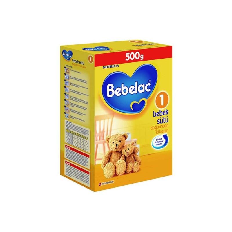 Bebelac 1 500 gr (Bebek Sütü)