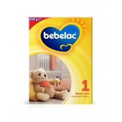 Bebelac 1 Bebek Sütü 500 g 0-6 Ay