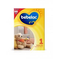 Bebelac 1 Bebek Sütü 900 g 0-6 Ay