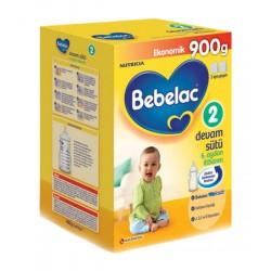 Bebelac 2 900 gr Bebek Sütü (6. Aydan İtibaren)