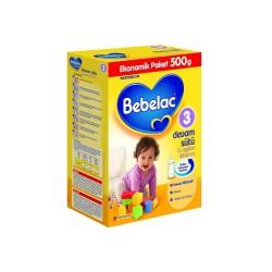 Bebelac 3 500 gr (Bebek Sütü)