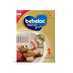 Bebelac Gold 1 Bebek Sütü 900 g 0-6 Ay