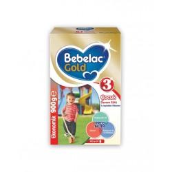 Bebelac Gold 3 Devam Sütü 900 gr
