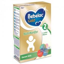 Bebelac Gold Nutrikonfor 2 300 gr