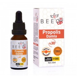 Bee`o Up Propolis Damla 20 ml