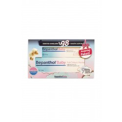 Bepanthol Baby Pişik Kremi 100 gr+30 gr