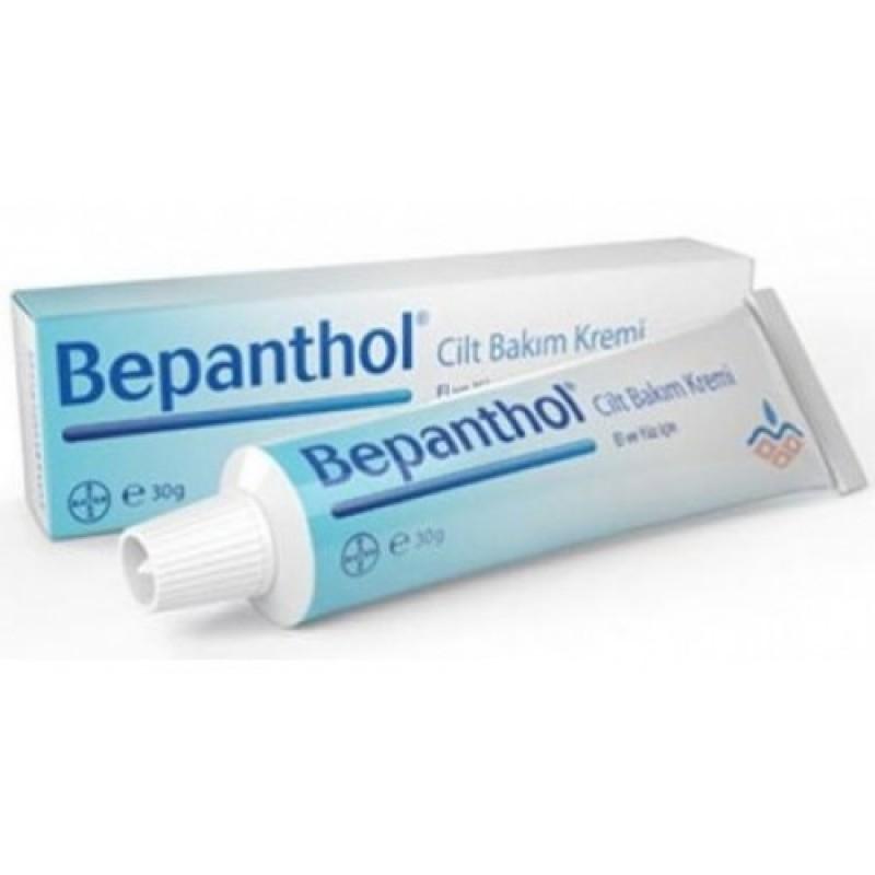 Bepanthol 30 gr Yüz ve El Kremi