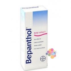 Bepanthol F Body Lotion 200 ml Kuru-Hassas Vücut Losyonu