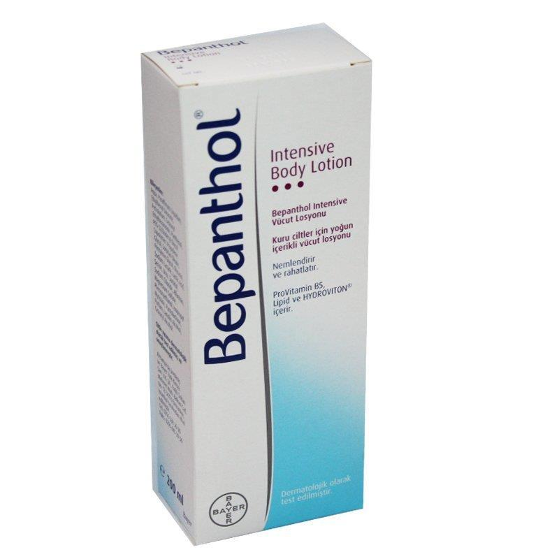 Bepanthol Intensive Body Lotion 200 ml