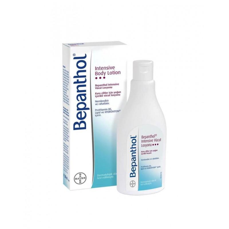 Bepanthol Intensive Body Lotion 200 ml