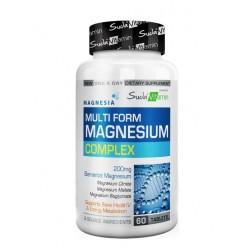 Suda Vitamin Magnesium Complex 60 Tablet