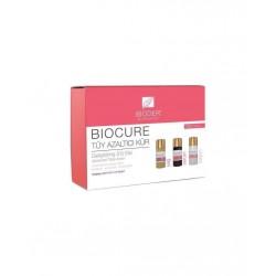 Bioder Biocure Tüy Azaltıcı 3x5 ml Yüz Kürü