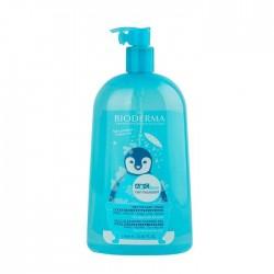 Bioderma ABCderm Foaming Cleanser 1 lt