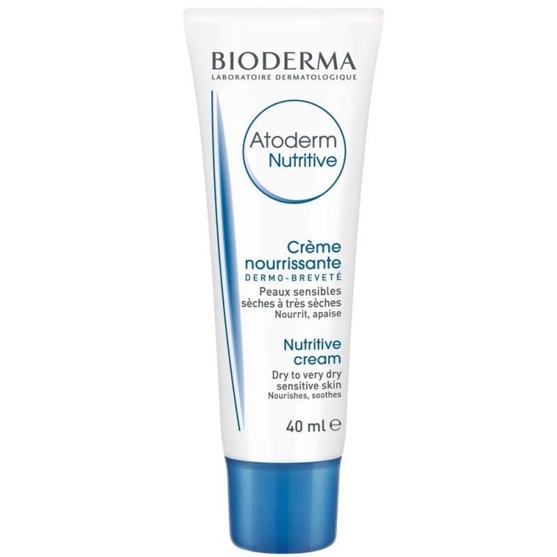 Bioderma Atoderm Nutrition Cream 40 ml