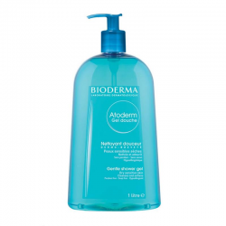 Bioderma Atoderm Gentle Shower Gel 1 lt