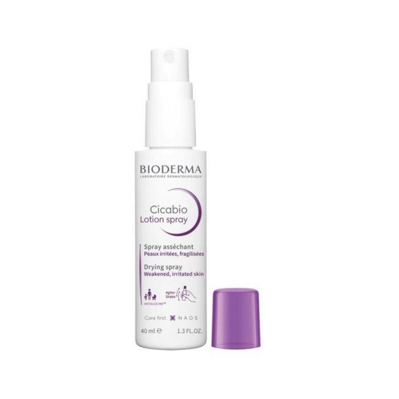 Bioderma Cicabio Lotion Spray 40 ml