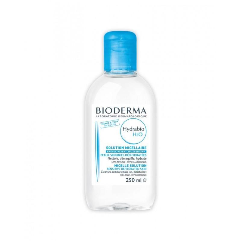 Bioderma Hydrabio H2O 250 ml