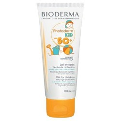 Bioderma Photoderm Kid Lait Spf50 100 ml