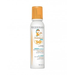 Bioderma Photoderm Kid Mousse Spf50 Sprey 150 ml