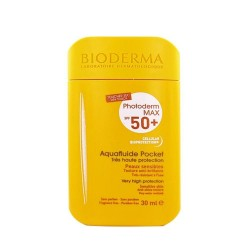 Bioderma Photoderm Max Aquafluide Pocket Spf50 30 ml
