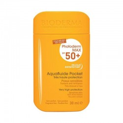 Bioderma Photoderm Max Aquafluide Spf50 30ml Pocket