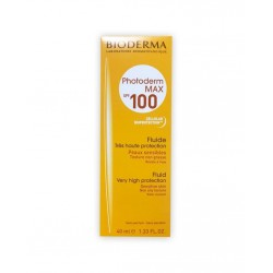 Bioderma Photoderm Max Fluid Spf100 40 ml