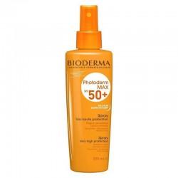 Bioderma Photoderm Max Sprey Spf50 200 ml