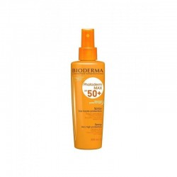 Bioderma Photoderm Max Sprey Spf50 200 ml