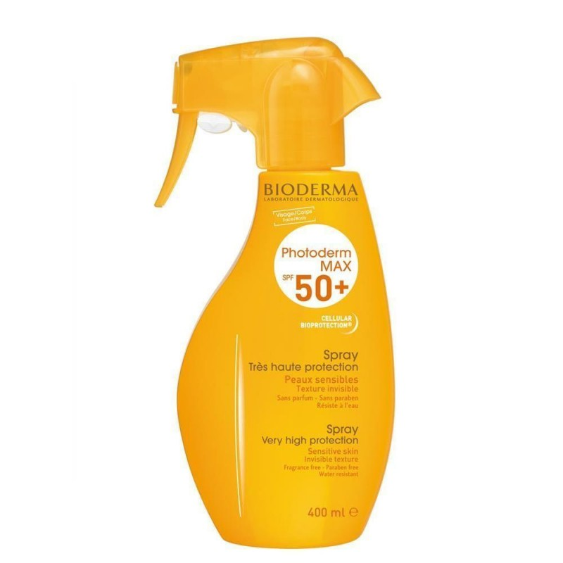 Bioderma Photoderm Max Sprey Spf50 400 ml