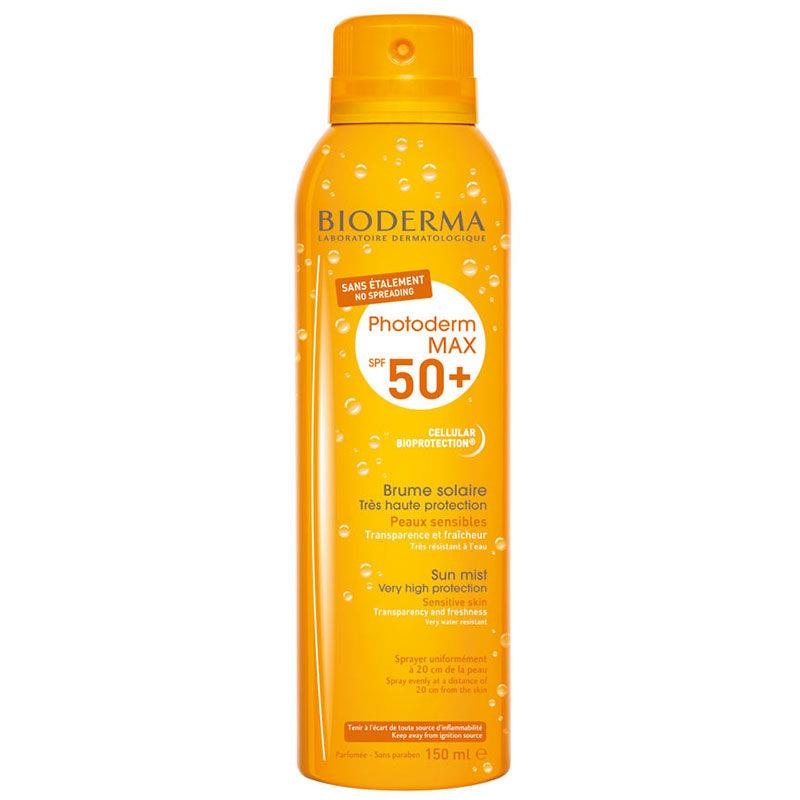 Bioderma Photoderm Max Sun Mist Spf50 150 ml