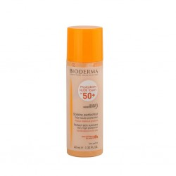 Bioderma Photoderm Nude Touch Spf50 40 ml Natural