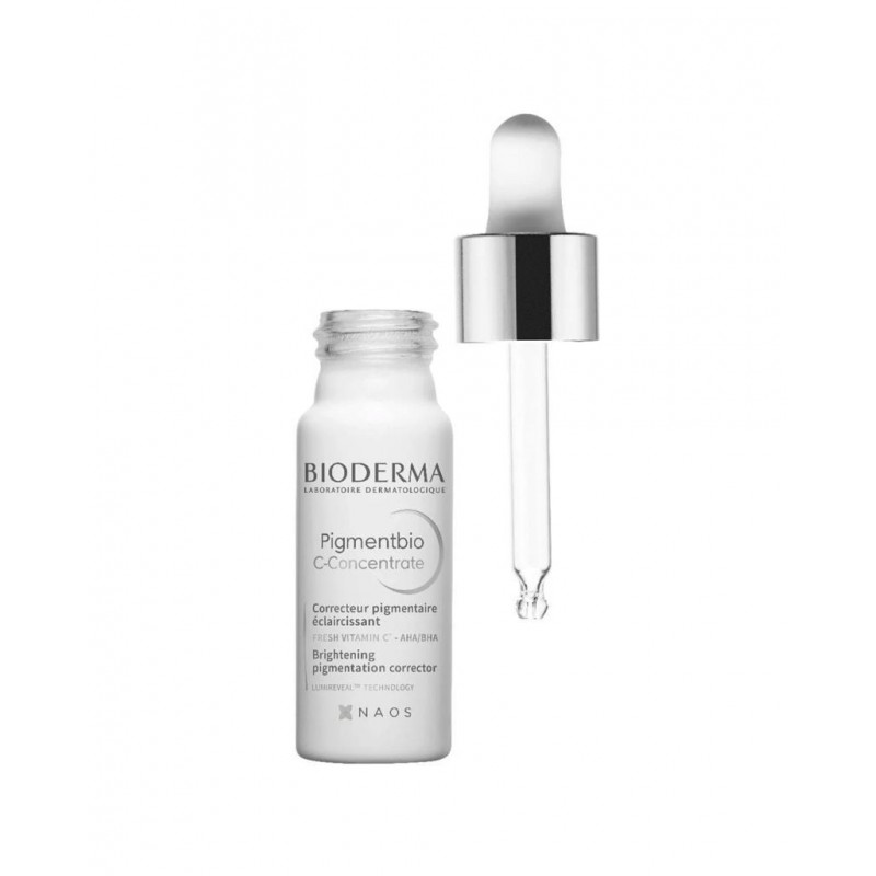 Bioderma Pigmentbio C-Concentrate 15 ml