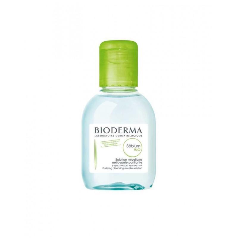 Bioderma Sebium H2O 100 ml
