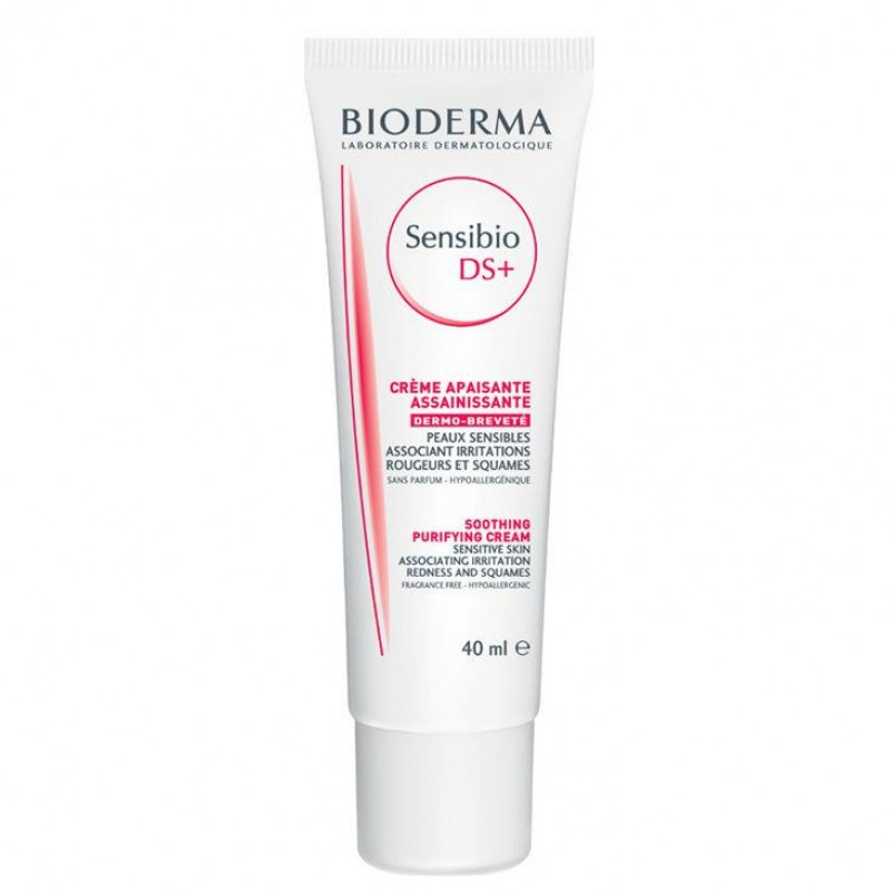 Bioderma Sensibio DS Cream 40 ml